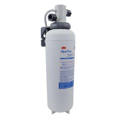 Under Sink Full Flow Water Filter System 3MFF100
