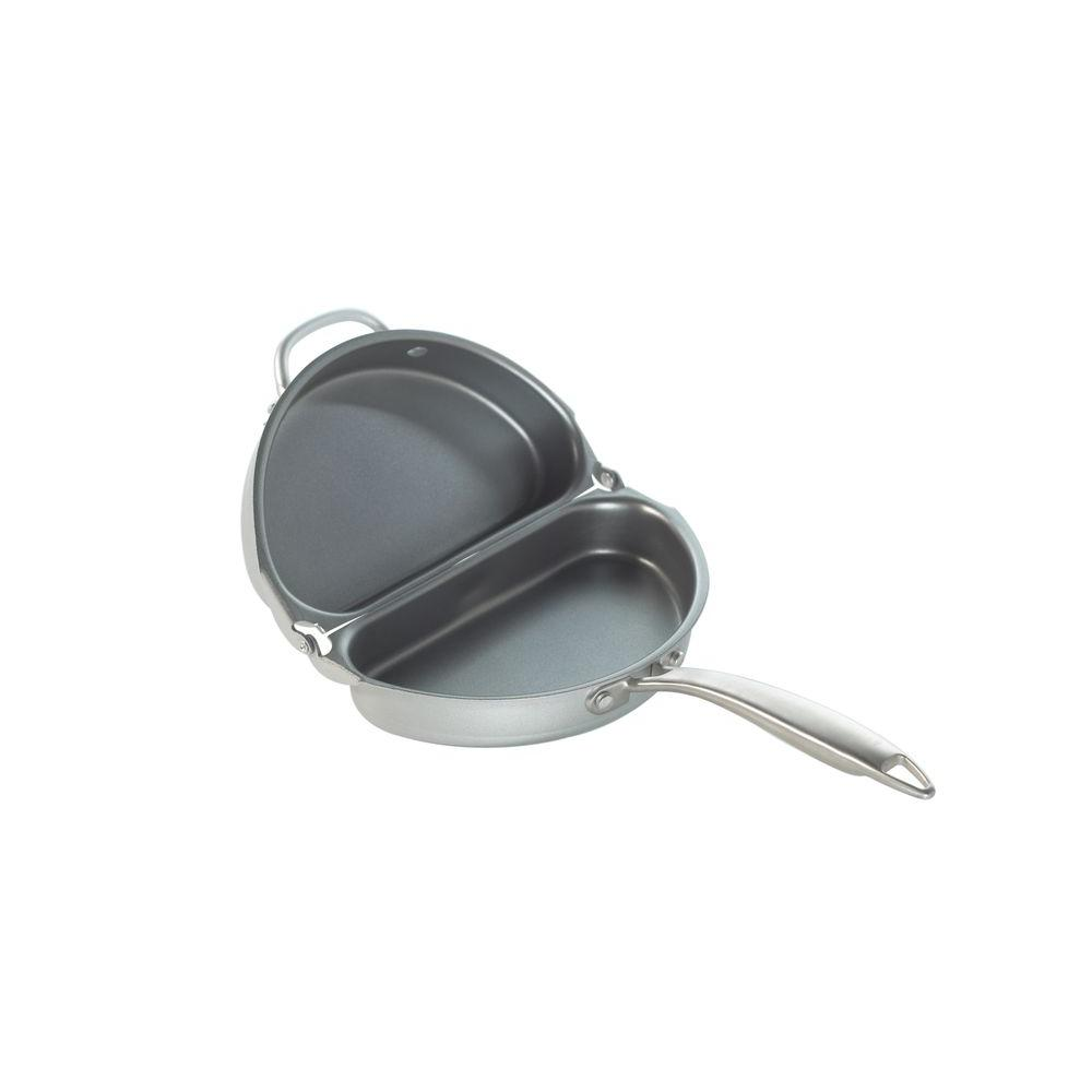 Nordic Ware Aluminum Frittata and Omelet Pan