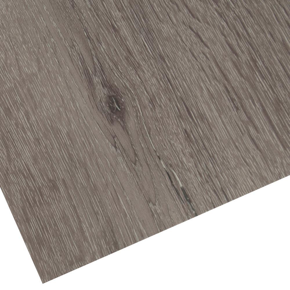 Herritage Centennial Ash 7 in. x 48 in. Rigid Core Luxury Vinyl Plank Flooring (19.04 sq. ft. / case)