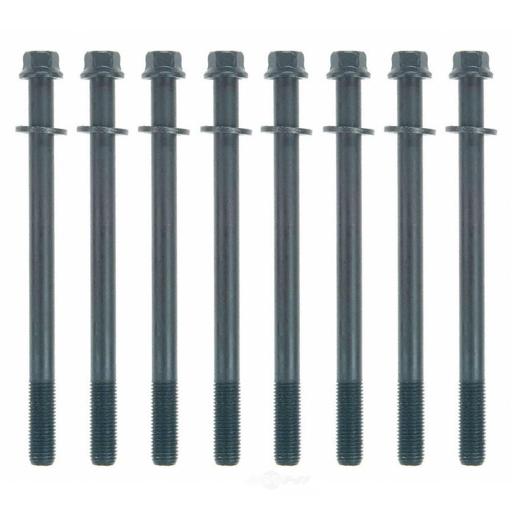 MAHLE GS33531 Engine Cylinder Head Bolt Set 1 Pack