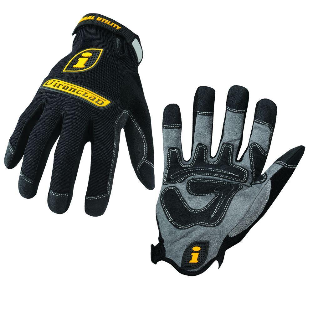 General Utility Large Gloves
