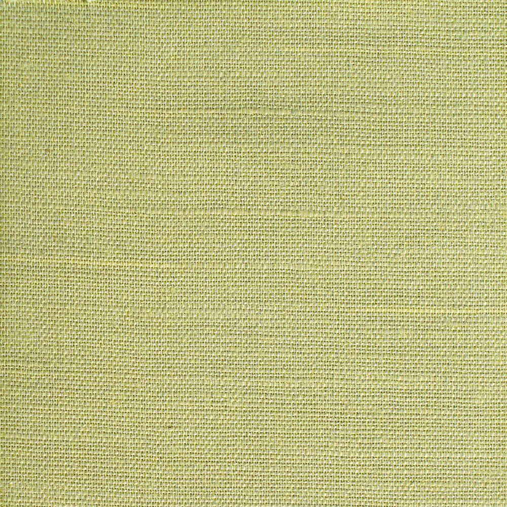 The Wallpaper Company 8 in. x 10 in. Grass Natural Burlap Texture Wallpaper Sample-DISCONTINUED