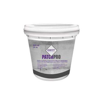 1 qt. PatchPro Premixed Patching Compound