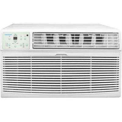 14000 BTU Through The Wall Heat and Cool Air Conditioner with Remote Control