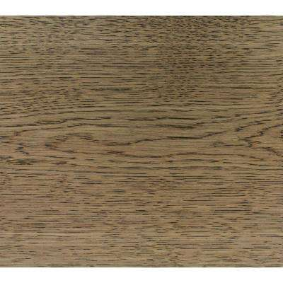 Classic Hardwoods White Oak Glacier 9/16 in. T x 7.5 in W x 72 in. L Engineered Hardwood Flooring (22.5 sq. ft. / case)