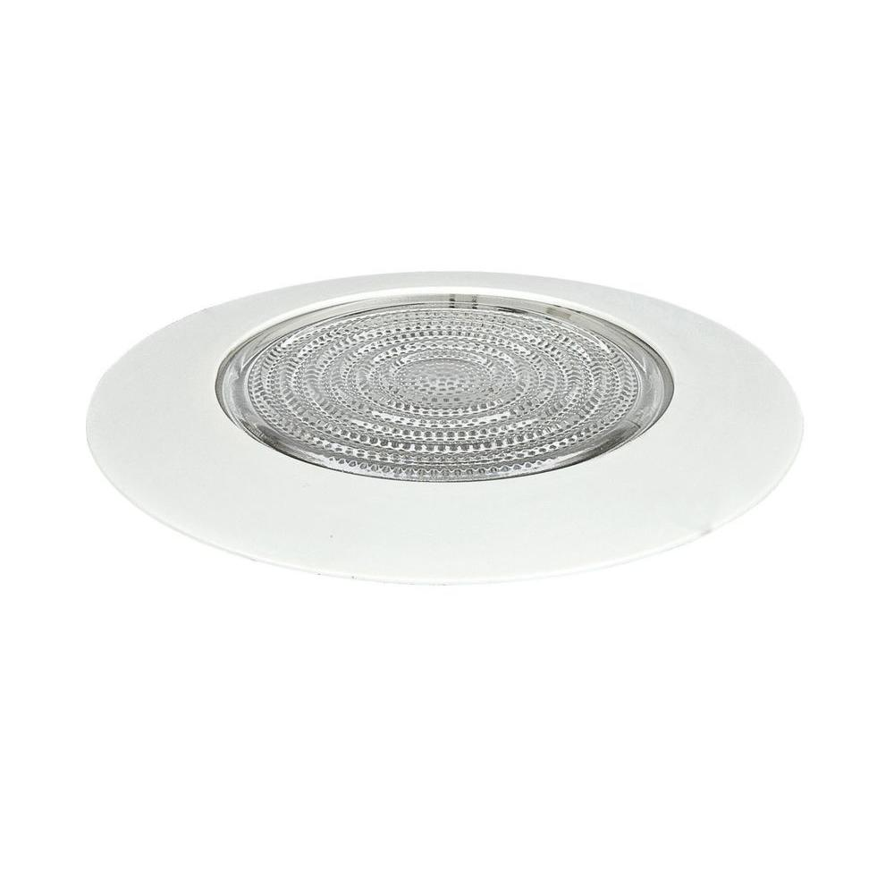 Sunset kellington 75 in white recessed can light f9972 30 the white recessed can light aloadofball Gallery