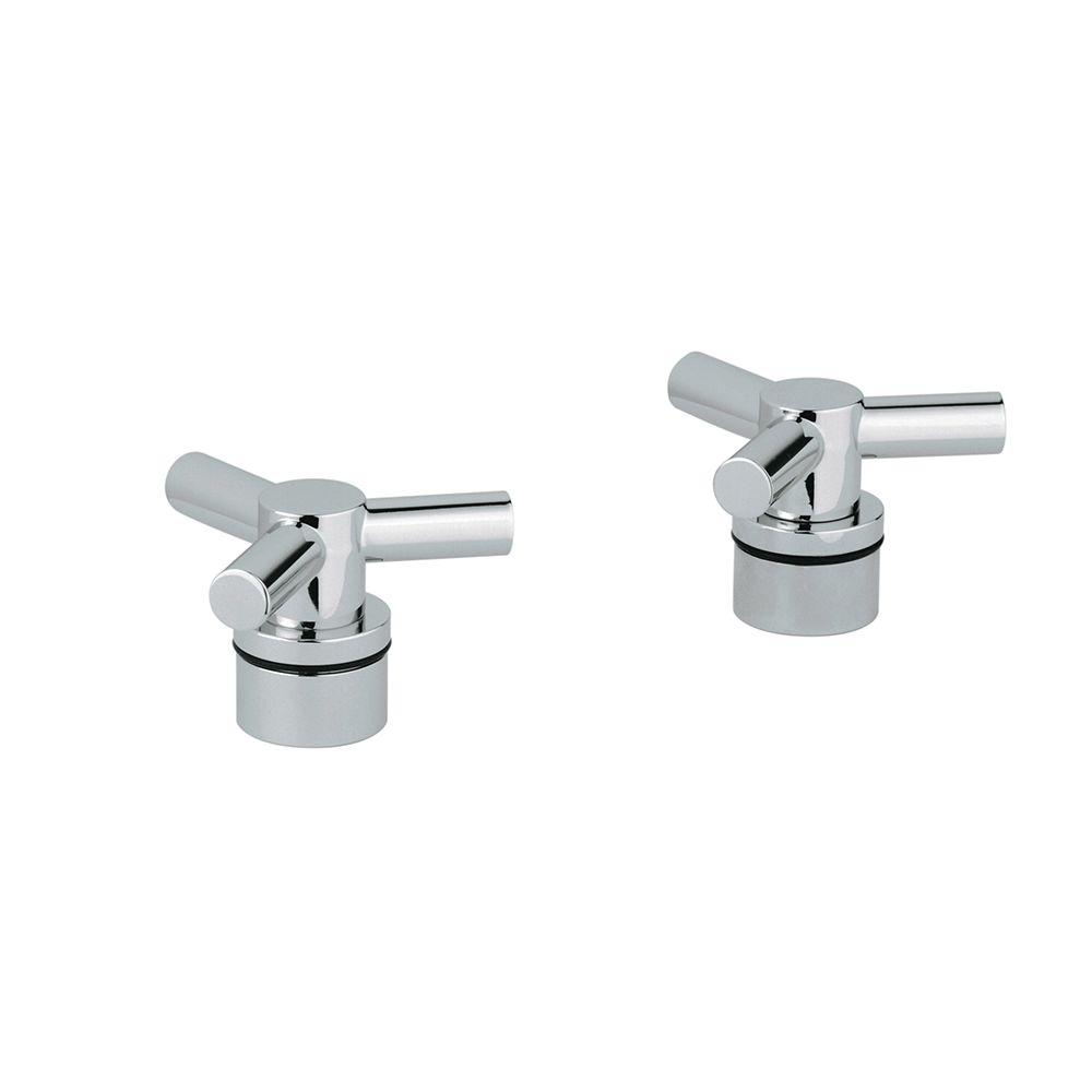 Grohe cross handle bathroom faucet | Plumbing Fixtures | Compare ...