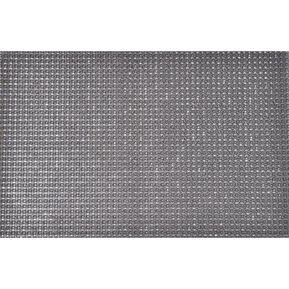 Outdoor Front Door Mats.Evideco 31 5 In X 19 7 In Grey Outdoor Front Door Mat Pixie Artificial Grass