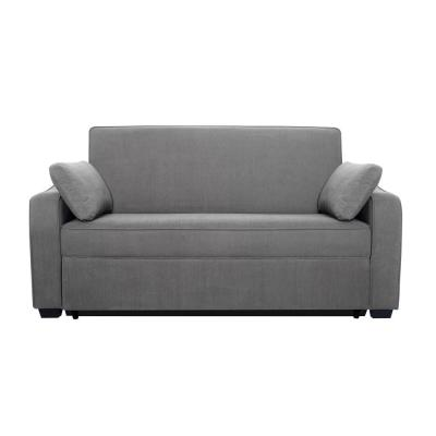 Harrington Grey Queen Sized Pullout Sofa