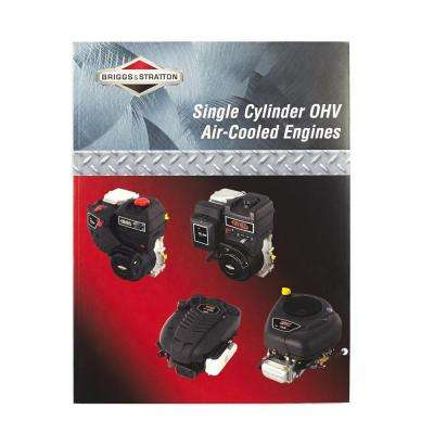 Repair Manual for Single Cylinder OHV