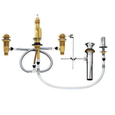 Bidet Rough-in Valve - 1/2 in. IPS Connection
