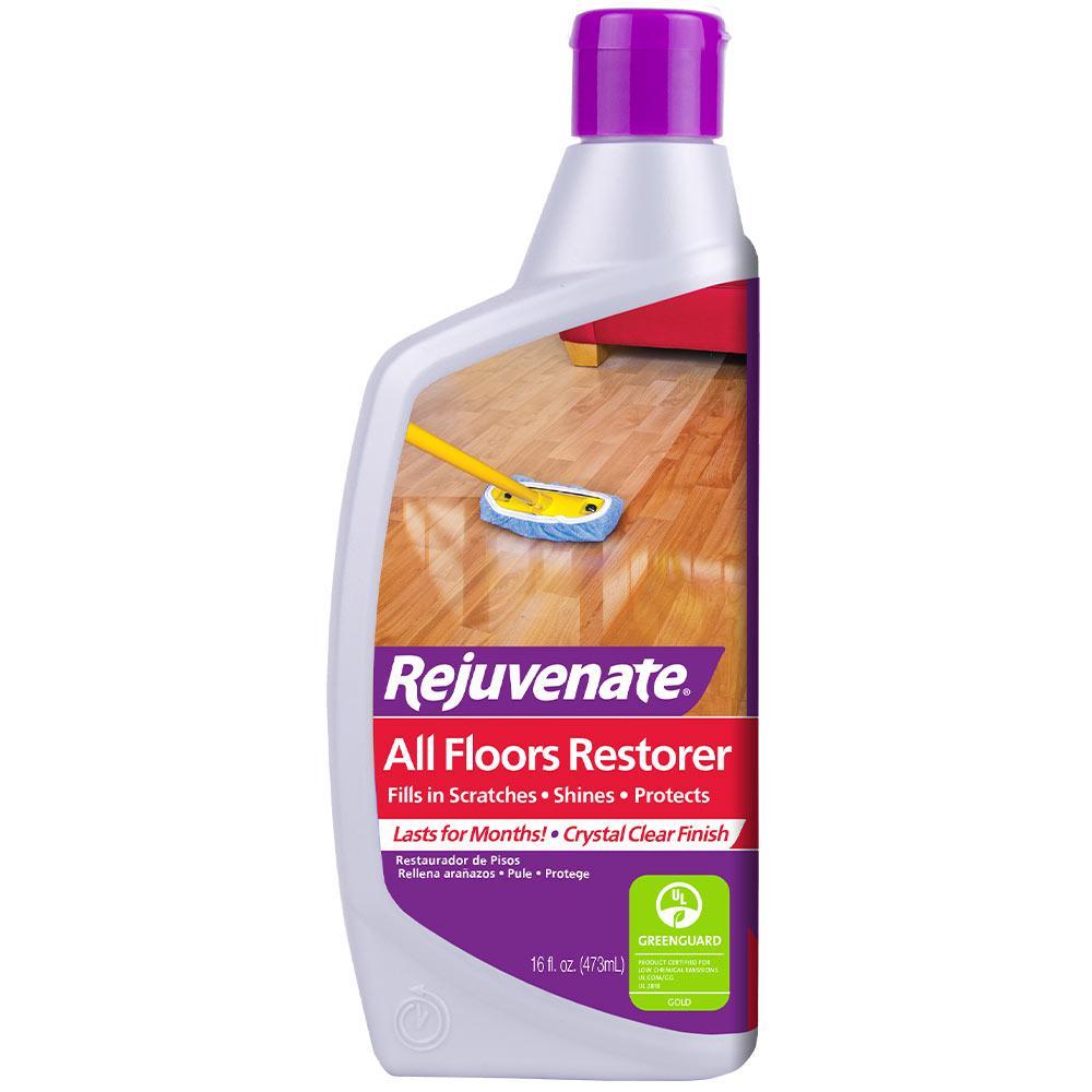 Rejuvenate 16 oz. Floor Restorer and Protectant