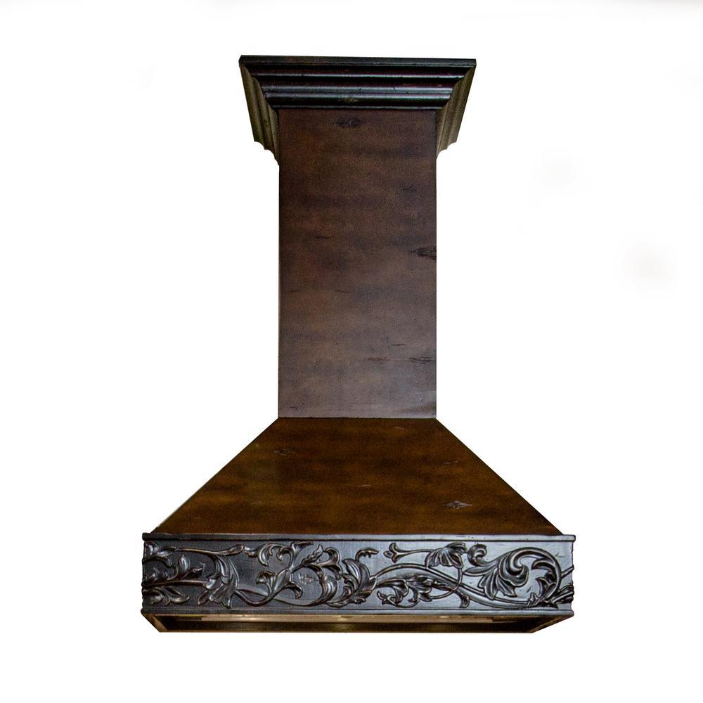 superb wood wall mount range hood 11