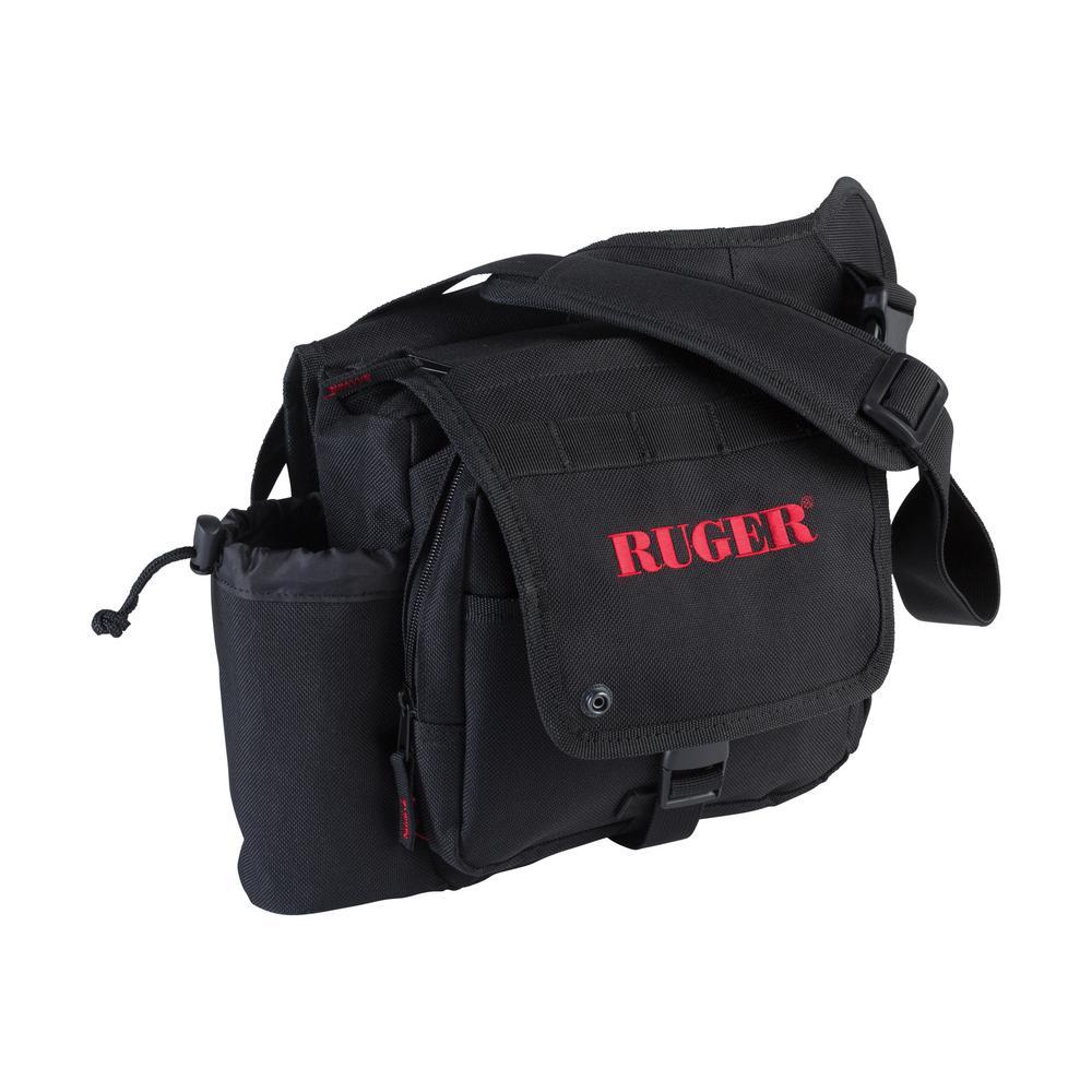 Prescott Go Bag