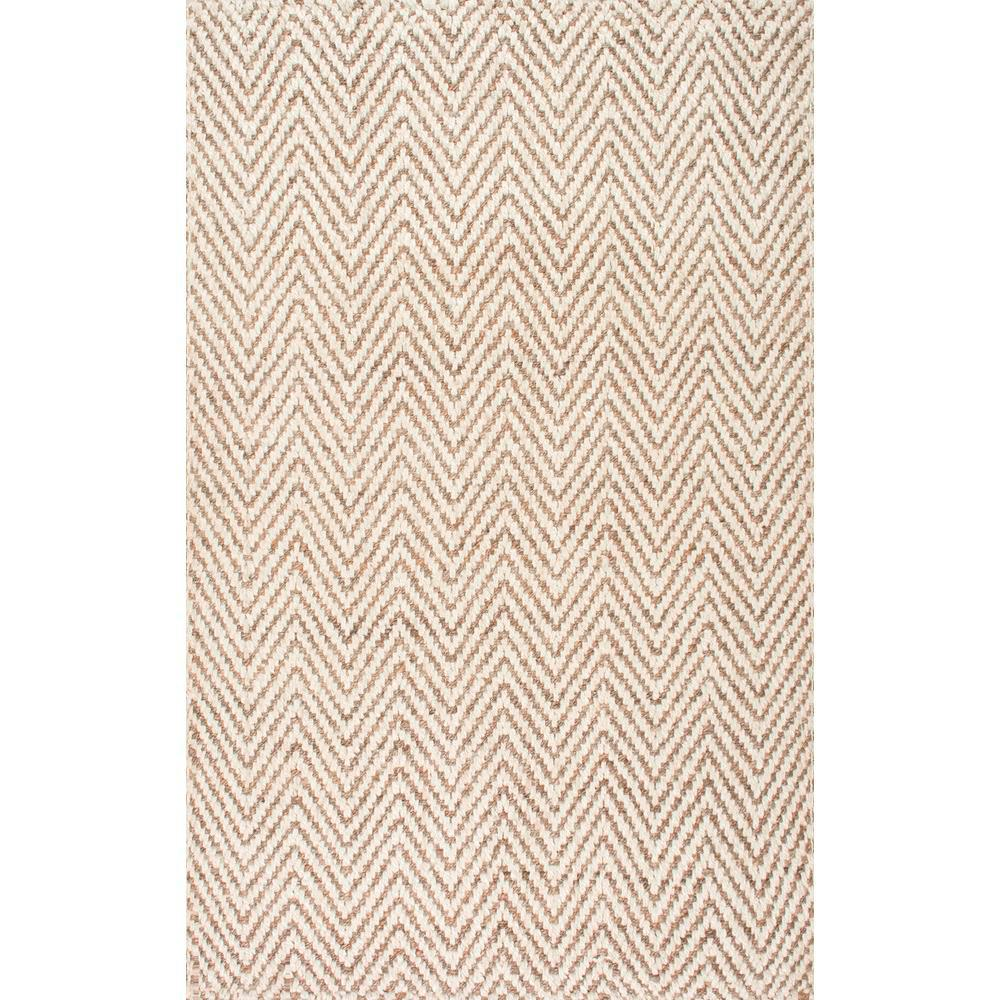 8 X 10 Jute Area Rugs Rugs The Home Depot