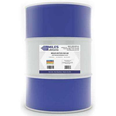 Hytex 55 Gal. ISO 68 Anti-Wear Hydraulic Fluid Drum
