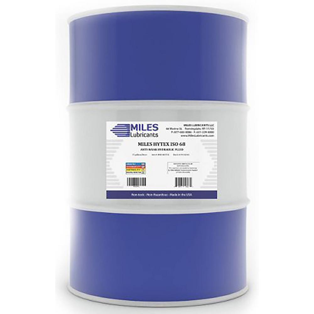 Hytex 55 Gal. ISO 68 Anti-Wear Hydraulic Fluid Drum