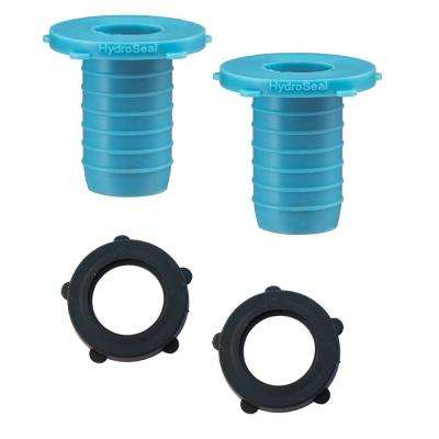 HydroSeal and Hose Washer Pack