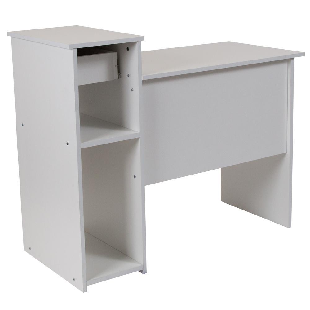 Drawer Computer Desk