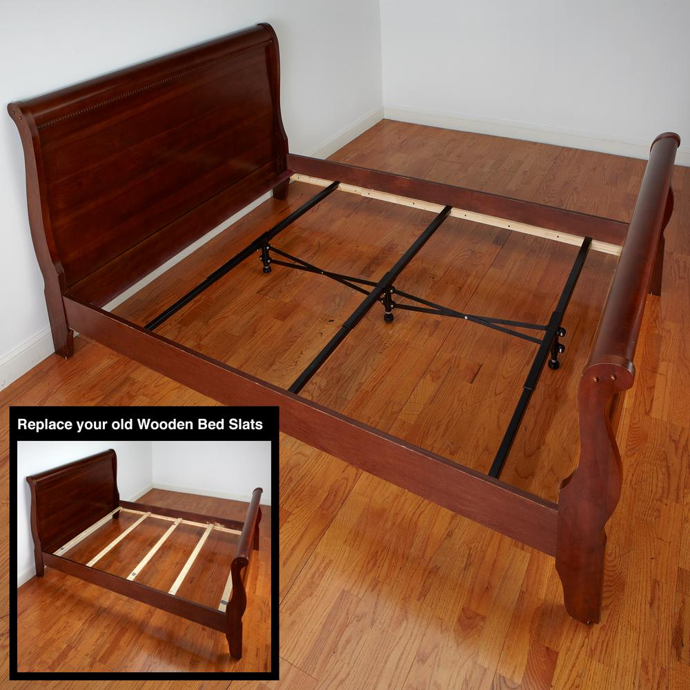 Hercules Bed Frame Support System1270085000 The Home Depot