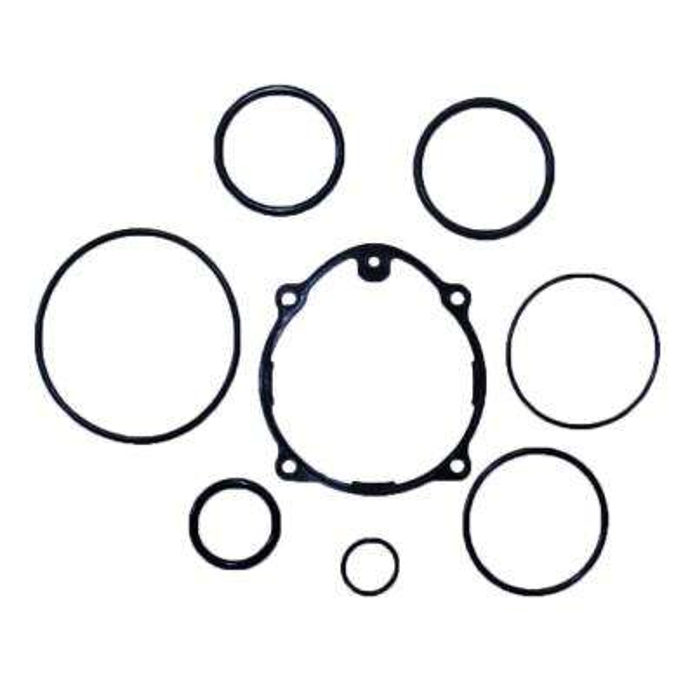 Angle Finish Nailer O-Ring Replacement