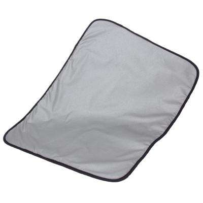 Non-Slip Foam Backed Ironing Blanket