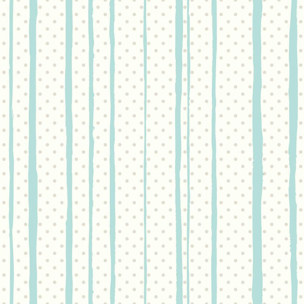 Roommates sq ft all mixed up silver teal peel and for Teal peel and stick wallpaper