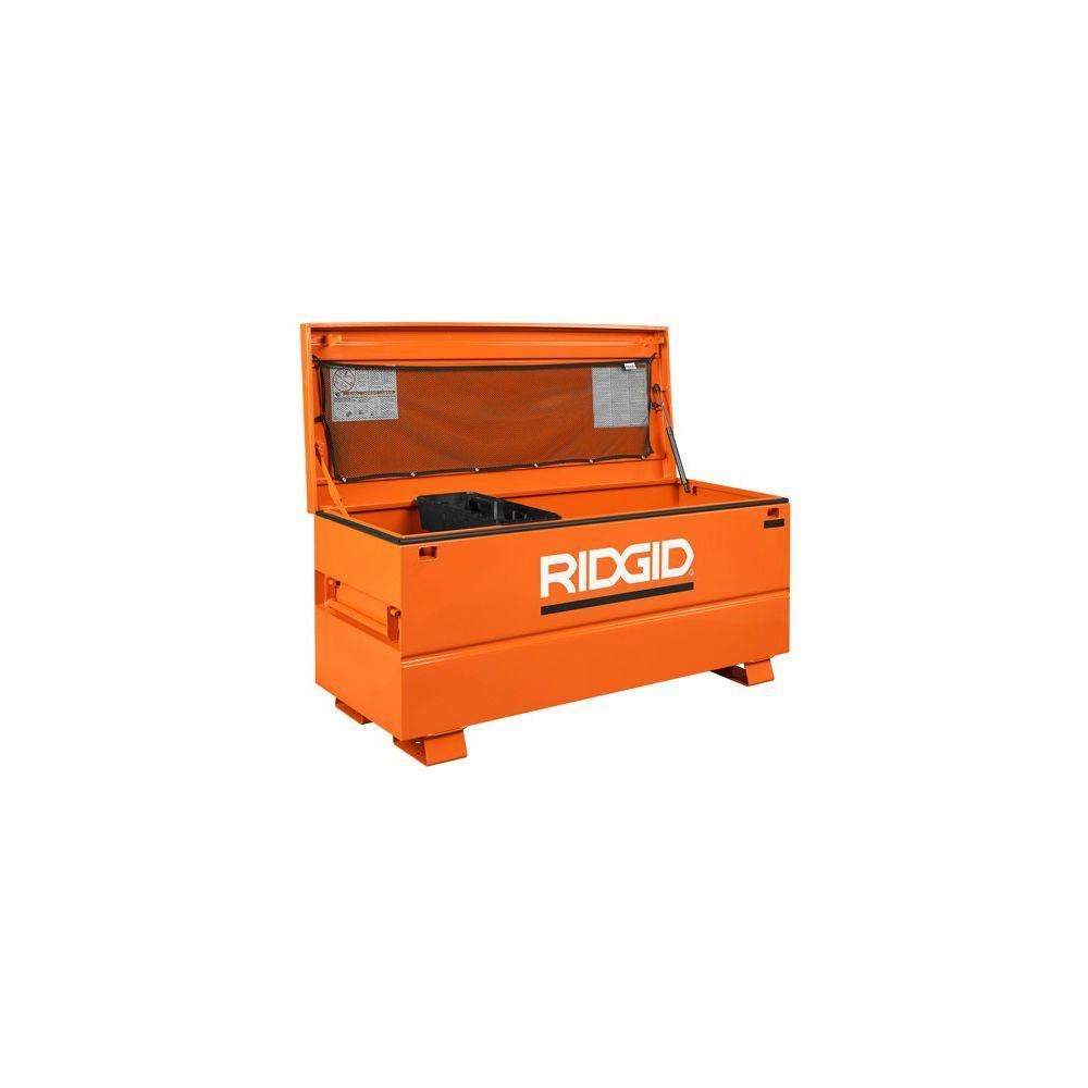 RIDGID 60 in  0-Drawer Universal Storage Top Chest