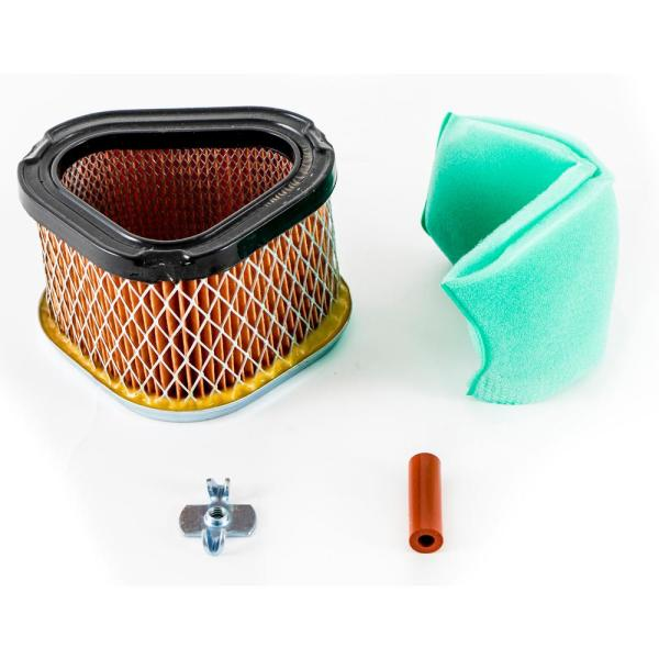 Origional Equipment Air Filter with Pre-Filter for Kohler Command 11-16 HP Engines OE# 12-883-05-S1