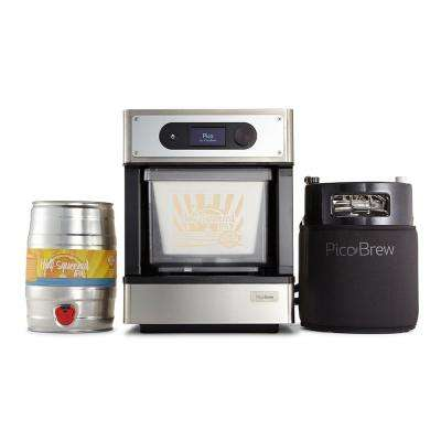 Pico Classic Craft Beer Brewing Appliance