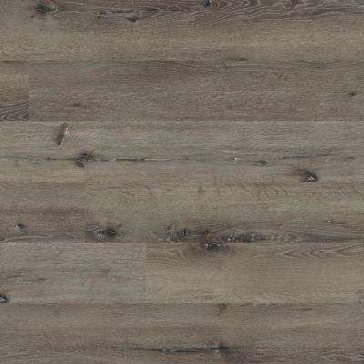 Lowcountry Empire Oak 7 in. x 48 in. Glue Down Luxury Vinyl Plank Flooring (39.52 sq. ft. / case)