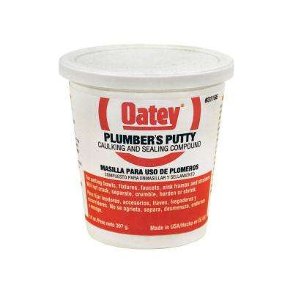 14 oz. Plumber's Putty