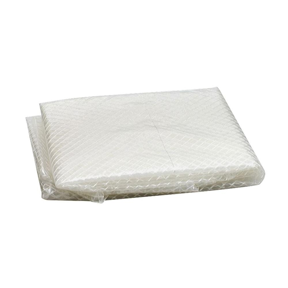 M-D Building Products 34 in. Round Central Air Conditioner Cover, Gray The MD Building Products 34 in. Round Central Air Conditioner Cover is 30 in. H and easy to install with an elastic strap that secures the cover to your air conditioning unit. This cover is intended to help protect your air conditioning unit from debris and the expansion and contraction of ice during freeze-thaw cycles. Color: Gray.