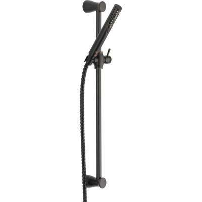 Trinsic 1-Spray Hand Shower in Venetian Bronze