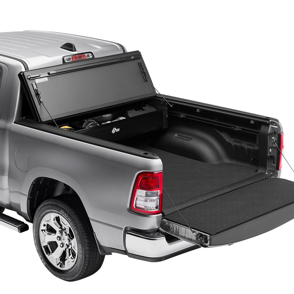 Bak Industries Box 2 Tonneau Cover Tool Box 06 14 Ridgeline