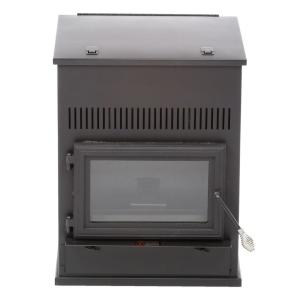 Englander 2,000 sq. ft. Pellet Stove by Pellet Stoves