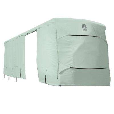 PermaPRO 33 ft. to 37 ft. X-Tall Class A RV Cover