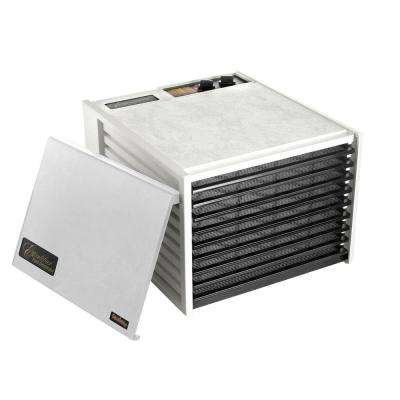 9-Tray Food Dehydrator