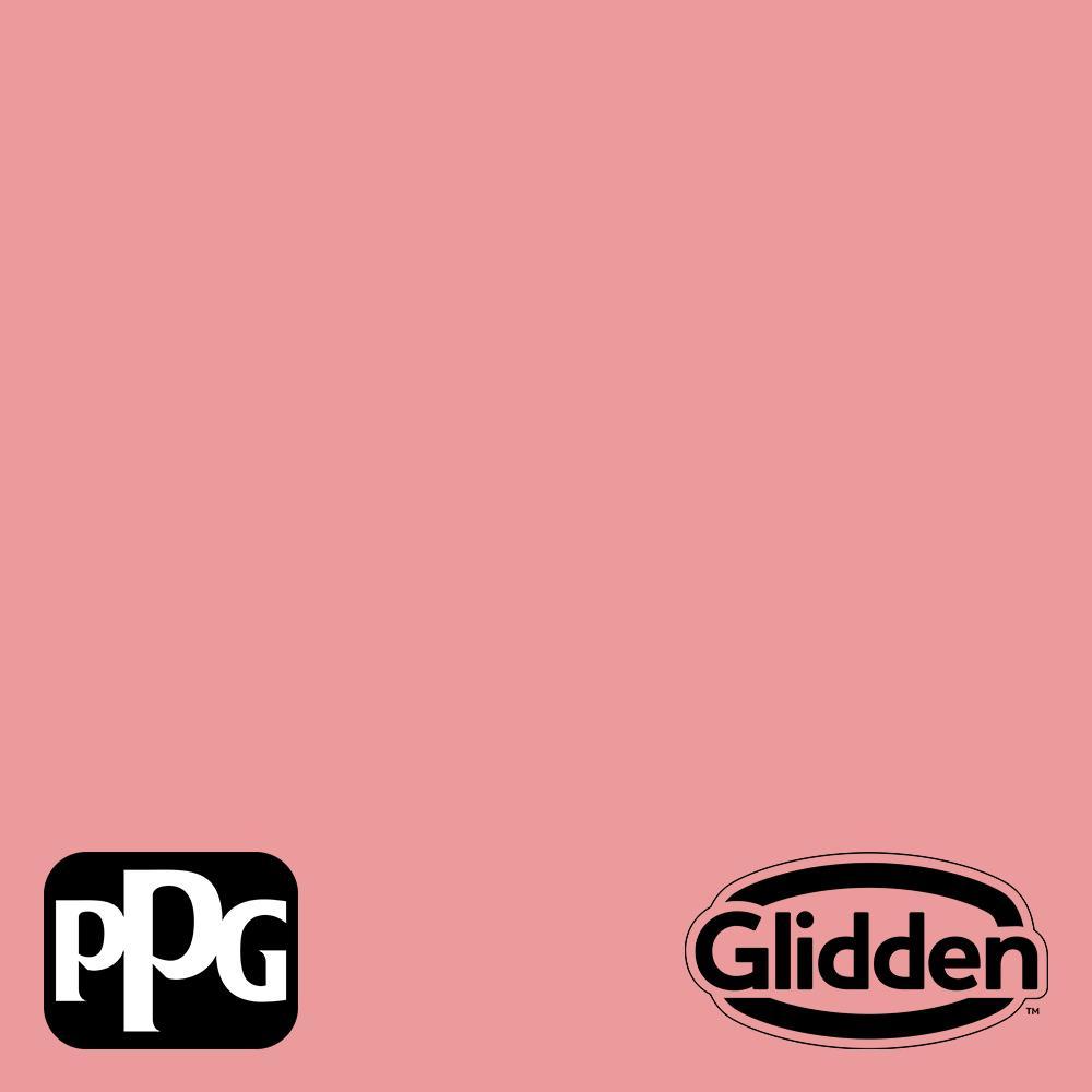 Glidden Smoky Charcoal glidden premium 1 gal. ppg1187-4 river rouge semi-gloss exterior latex paint
