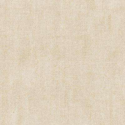 5 in. x 7 in. Laminate Countertop Sample in Flax Gauze with Matte Finish