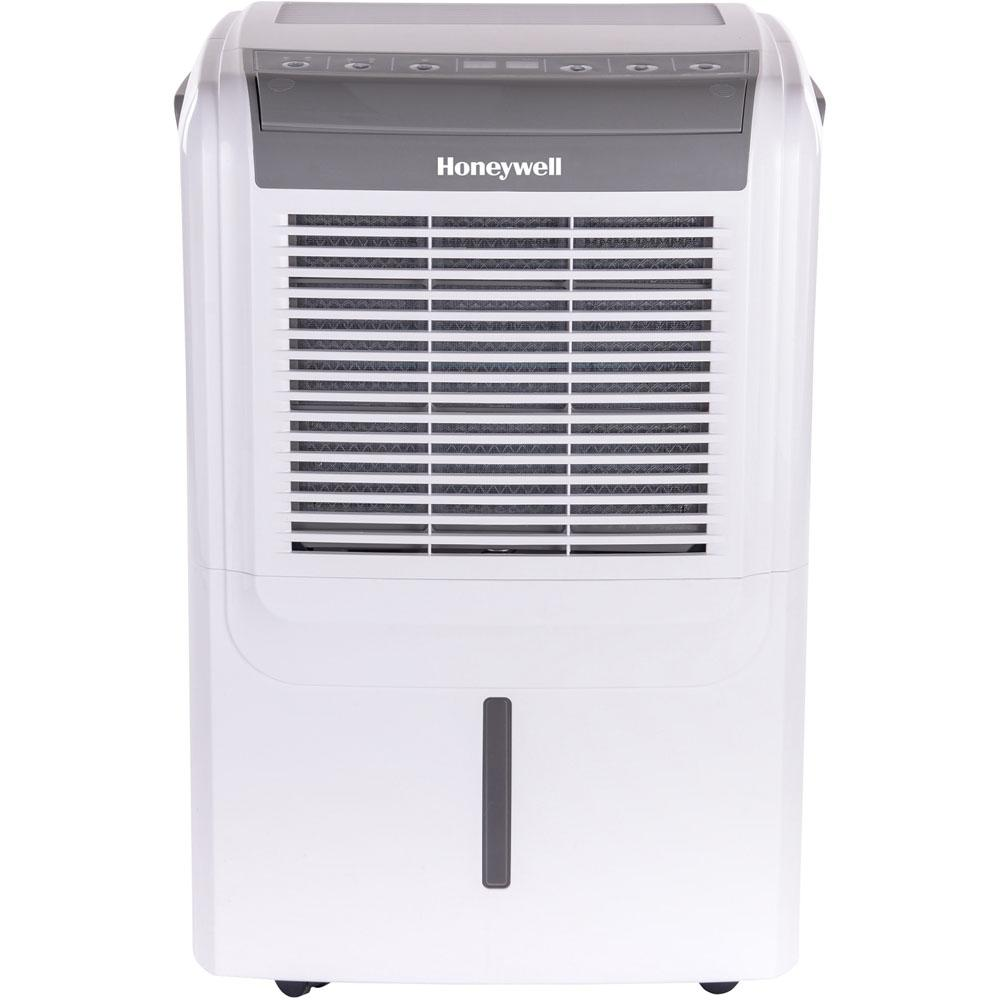 Honeywell Energy Star 45 Pint Dehumidifier Dh45w The