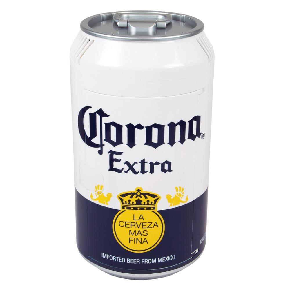 Corona 0.65 cu. ft. Mini Refrigerator in White