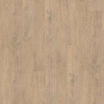 Gallantry Cafe 6 in. x 36 in. Resilient Vinyl Plank Flooring (53.48 sq. ft. / case)