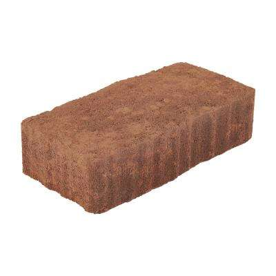 Clayton 7 in. L x 3.5 in. W x 1.77 in. H Old Town Blend Concrete Paver (840-Pieces/142.8 sq. ft./Pallet)
