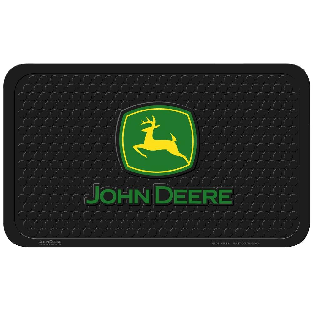 Plasticolor John Deere Work Mat