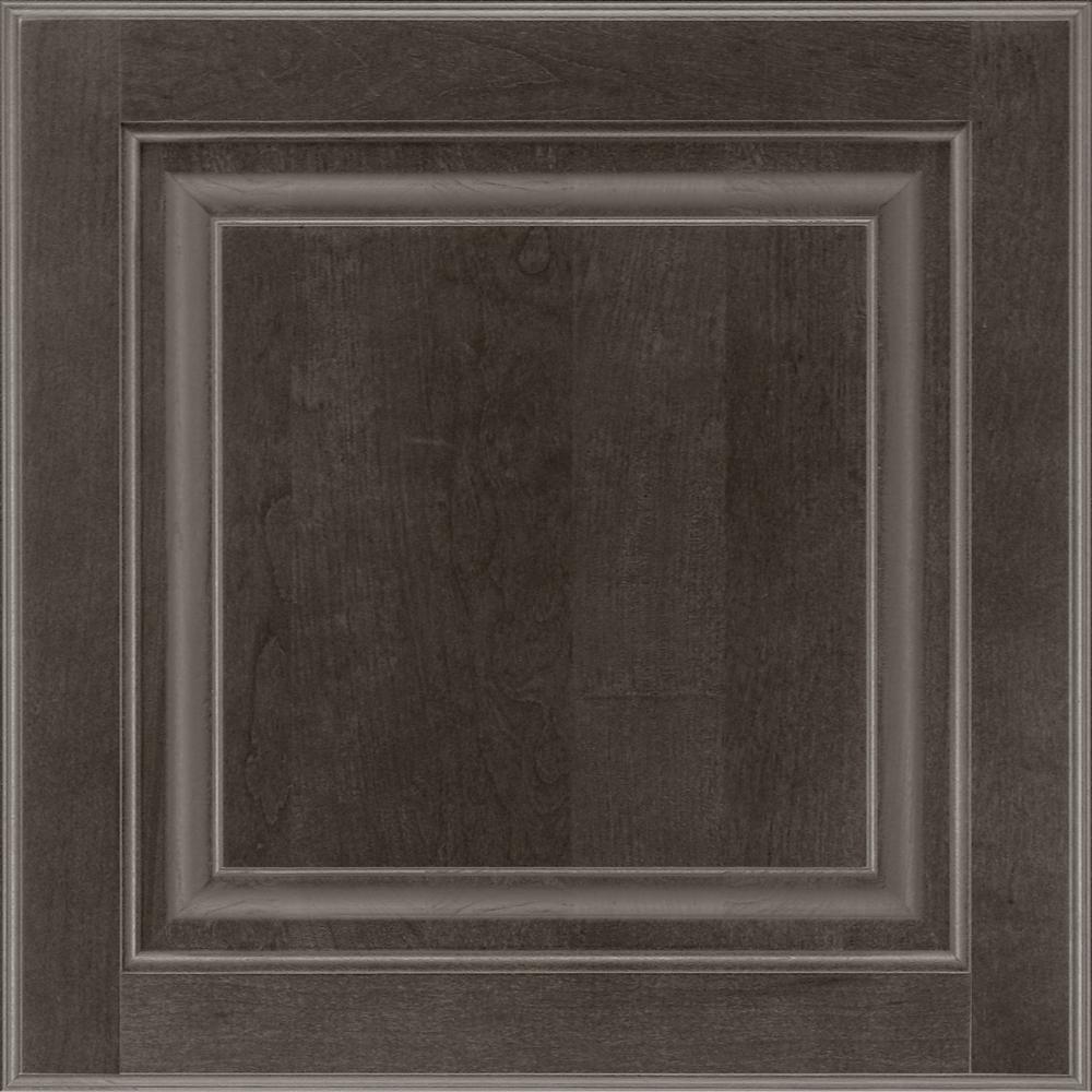 American Woodmark 14 9 16 In X 14 1 2 In Cabinet Door
