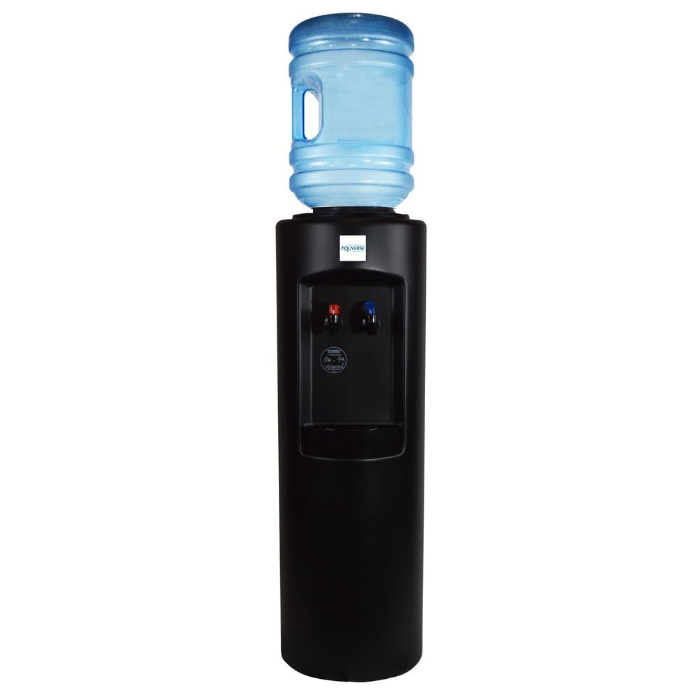Aquverse Commercial-Grade Top-Load Water Dispenser Filtration System