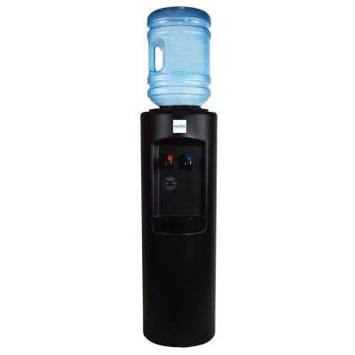 Commercial-Grade Top-Load Water Dispenser Filtration System