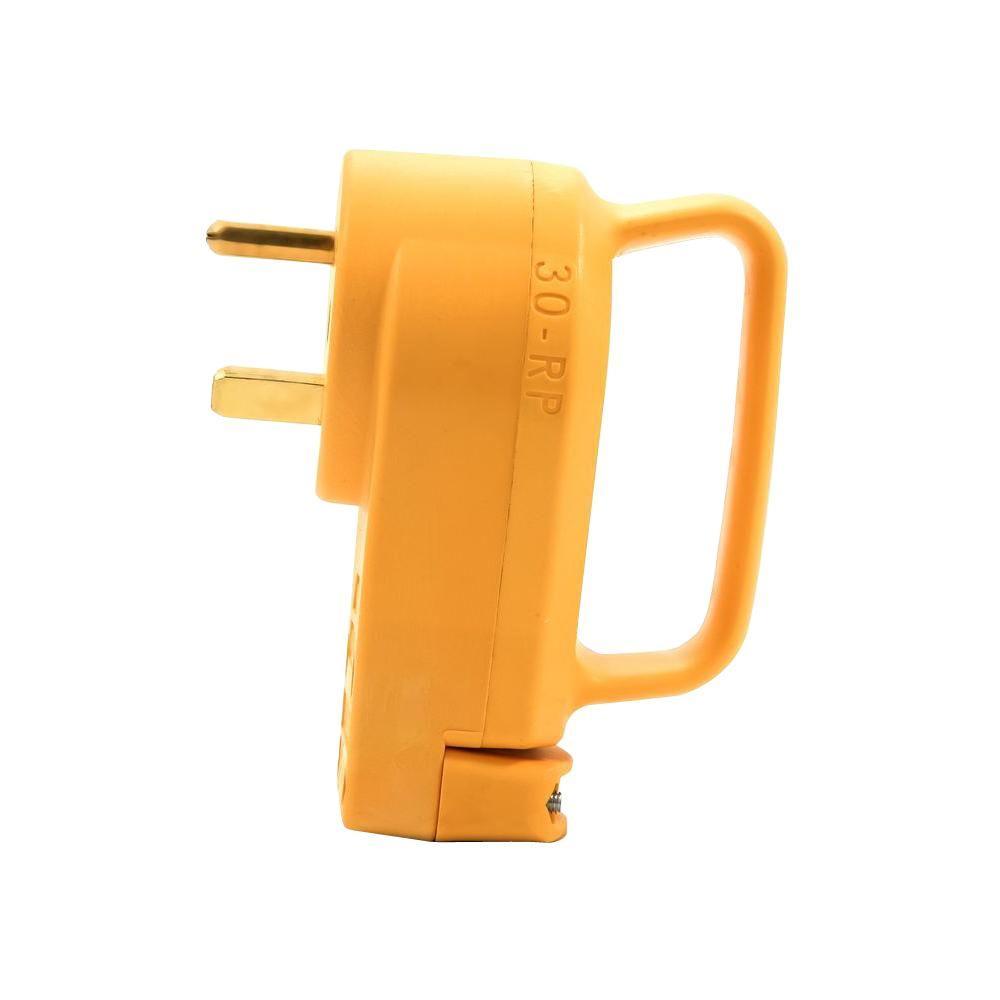 30-Amp Power Grip