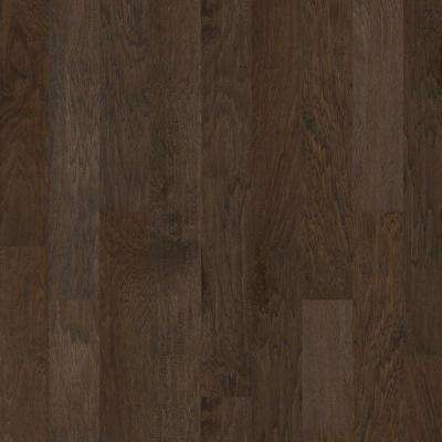 Take Home Sample - Olympia Fairview Engineered Hardwood Flooring - 6-3/8 in. x 8 in.